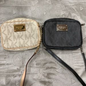 Michael Kors Cross body bags